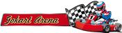 Logo GoKartArena
