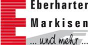 Logo von Eberharter-Markisen UG & Co.KG