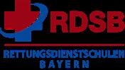 Logo von RDSB Rettungsdienstschulen Bayern GmbH
