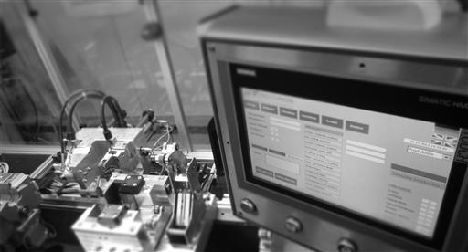 Automatisierung - SKDK GmbH