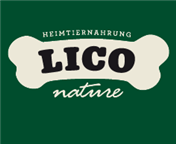 Logo von LICO HEIMTIERNAHRUNG GMBH