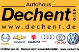 Logo von Autohaus Dechent GmbH