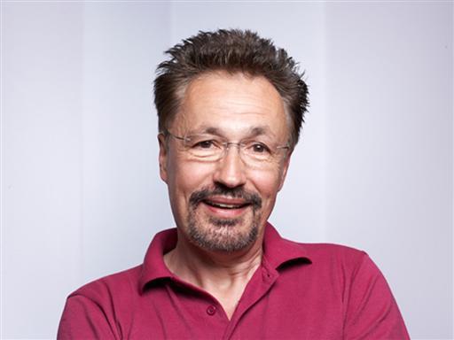Dr. Eberhard Pfahler