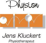Logo von Physion, Jens Kluckert