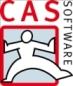 Logo von CAS Software AG