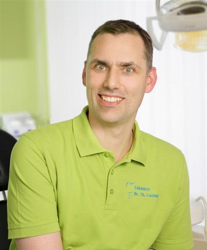Dr. Thomas Loebel