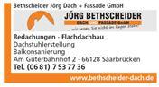 Logo von Jörg Bethscheider Dach und Fassade GmbH