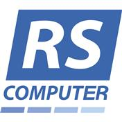 RS Computer Logo