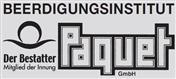 Logo von Paquet GmbH