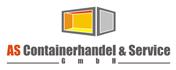 Logo von AS Containerhandel & Service GmbH