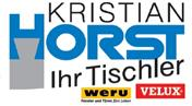 Logo von Kristian Horst - Ihr Tischler