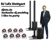 DJ-Service für Baden-Württemberg auf allen Feiern