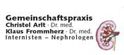 Logo von Arlt Christel u. Frommherz Klaus