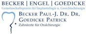 Logo von Becker / Engel / Goedicke