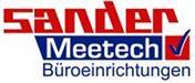 Logo von Sander Meetech