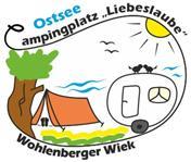 Logo von Campingplatz Liebeslaube
