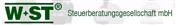 Logo von W+ST Steuerberatungsgesellschaft mbH