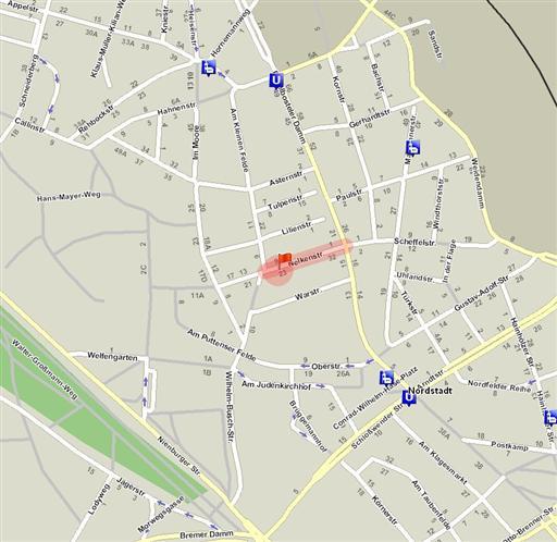 Stieglitz PC-Support, Nelkenstr. 24, 30167 Hannover