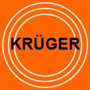 Logo von Krüger Metallhandel GmbH