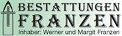 Logo von Bestattungen Franzen