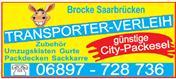 Logo von Transporter-Verleih Brocke