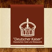 Logo von Historisches Hotel & Restaurant Deutscher Kaiser - Trend Service GmbH