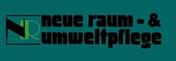 Logo von Neue Raum- & Umweltpflege
