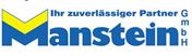 Logo von Manstein GmbH
