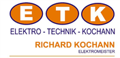 Logo von ETK Elektro-Technik Kochann