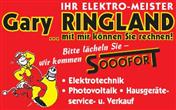 Logo von Elektro Ringland