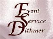 Logo von Event Service Dithmer