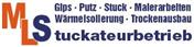 Logo von ML Stuckateurmeister
