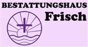 Logo von Bestattungshaus Frisch