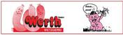 Logo von Metzgerei Werth GmbH
