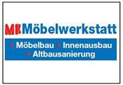 Logo von MK Möbelwerkstatt