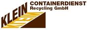 Logo von Klein Containerdienst Recycling GmbH