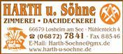Logo von Harth u. Söhne