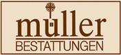 Logo von Richard Müller Bestattungen