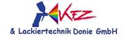 Logo von Erwin Donie GmbH