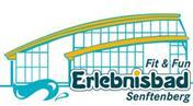 Logo von Erlebnisbad Senftenberg