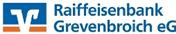 Logo von Raiffeisenbank Grevenbroich eG