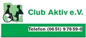 Logo von Club Aktiv e.V.