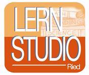 Logo von LernStudio Ried