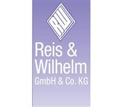 Logo von Reis u. Wilhelm GmbH & Co. KG