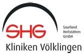 Logo von SHG Kliniken Völklingen