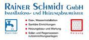 Logo von Rainer Schmidt GmbH