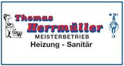 Logo von Thomas Herrmüller Heizung - Sanitär GmbH & Co. KG