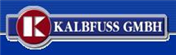 Logo von Kalbfuss GmbH