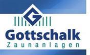 Logo von Gottschalk Zaunanlagen GmbH
