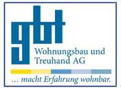 Logo von GBT Wohnungsbau u. Treuhand AG